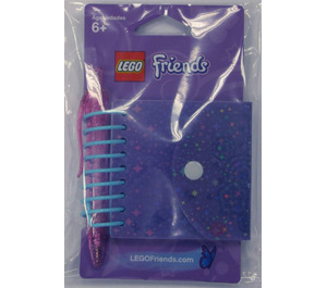 LEGO Friends Pen and Notebook (853389)