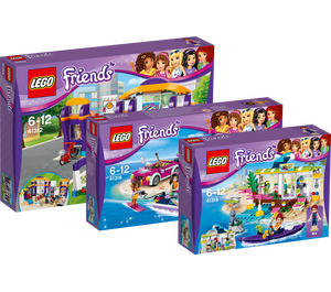 LEGO Friends Summer Fun Kit Set 5005409
