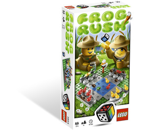 LEGO Frog Rush (3854)