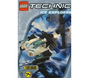 LEGO Frost Flyer Set 1292