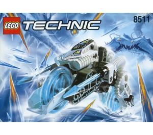 LEGO Frost Set 8511
