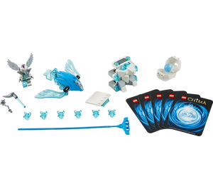 LEGO Frozen Spikes Set 70151