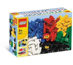 LEGO Fun Building with Bricks Set 5515