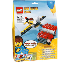 LEGO Fun Favor Pack (66373)