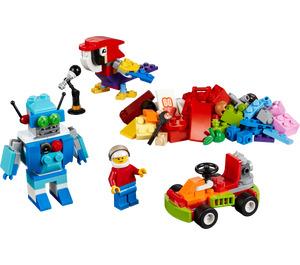 LEGO Fun Future Set 10402