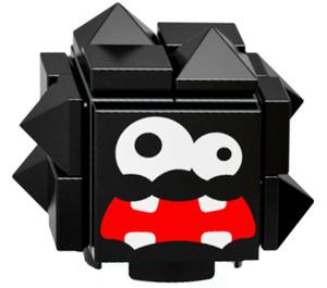 LEGO Fuzzy Minifigure