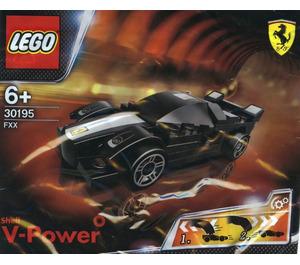 LEGO FXX Set 30195