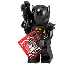 LEGO Galactic Bounty Hunter Set 71025-11