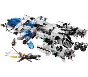 LEGO Galactic Enforcer Set 5974