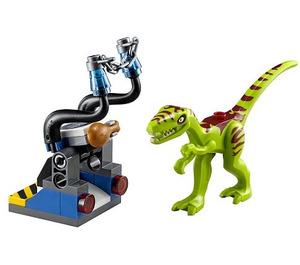 LEGO Gallimimus Trap Set 30320
