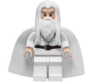 LEGO Gandalf the White Minifigure