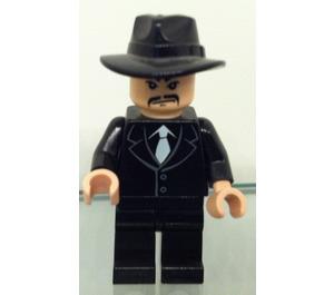 LEGO Gangster (Lao Che) Minifigure
