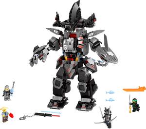 LEGO Garma Mecha Man Set 70613
