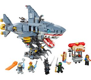 LEGO garmadon, Garmadon, GARMADON! Set 70656