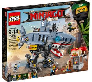 LEGO garmadon, Garmadon, GARMADON! Set 70656 Packaging