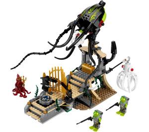 LEGO Gateway of the Squid Set 8061