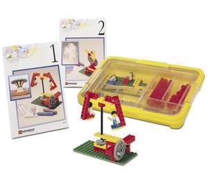 LEGO Gears Set 9610
