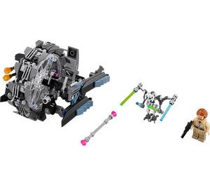 LEGO General Grievous' Wheel Bike Set 75040