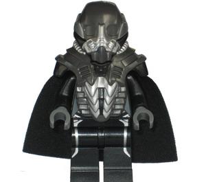 LEGO General Zod Minifigure