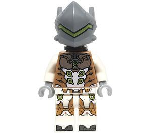 LEGO Genji Minifigure