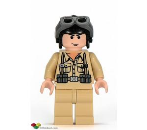 LEGO German Soldier 1 Minifigure