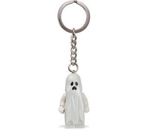 LEGO Ghost Key Chain (850452)