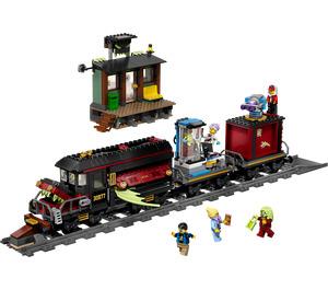 LEGO Ghost Train Express Set 70424
