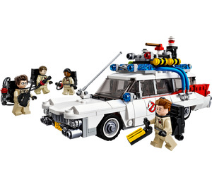 LEGO Ghostbusters Ecto-1 Set 21108