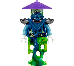 LEGO Ghoultar Minifigure