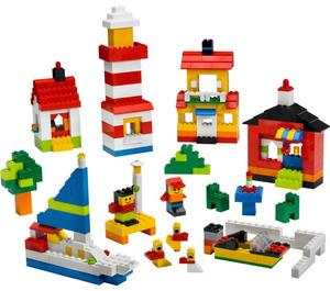 LEGO Giant Box Set 5589