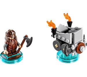 LEGO Gimli Fun Pack Set 71220