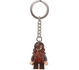 LEGO Gimli Key Chain (850516)