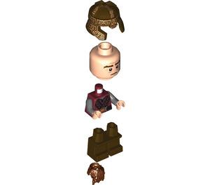LEGO Gimli Minifigure