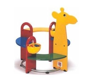 LEGO Giraffe Table (9402)