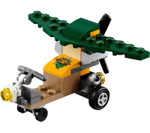 LEGO Glider Set 40284