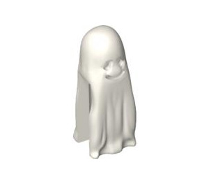 LEGO Glow in the Dark Opaque Ghost (2588)
