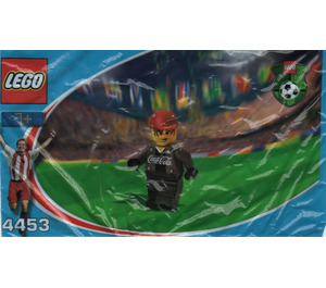 LEGO Goal Keeper Set 4453