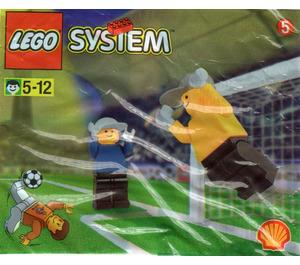 LEGO Goalkeepers Set 3306