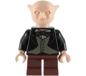 LEGO Goblin with Reddish Brown Legs Minifigure