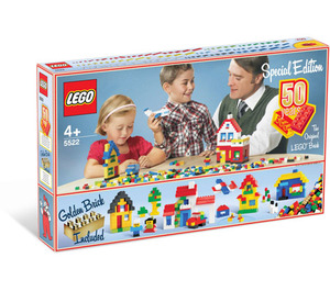 LEGO Golden Anniversary Set 5522