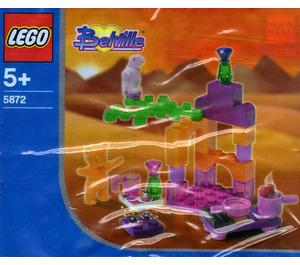 LEGO Golden Land Set 5872