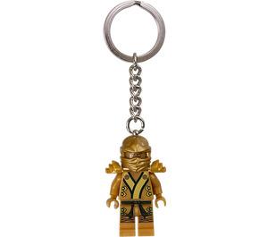 LEGO Golden Ninja Key Chain (850622)
