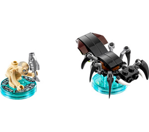 LEGO Gollum Fun Pack Set 71218