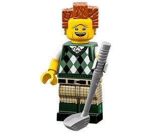 LEGO Gone Golfin' President Business Set 71023-12