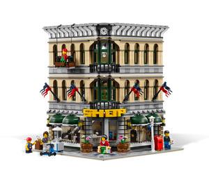 LEGO Grand Emporium Set 10211