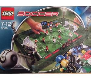 LEGO Grand Soccer Stadium Set 3569