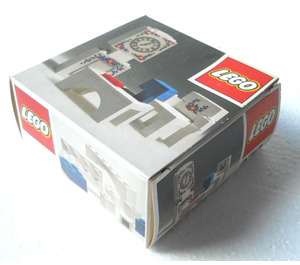 LEGO Grandfather Clock, Chair and Table Set 270-2 Packaging