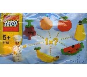 LEGO Grapes Set 7175