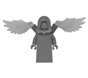 LEGO Grave Statue Minifigure