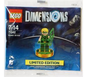 LEGO Green Arrow Set 71342